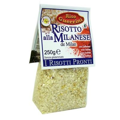 risotto-milanese